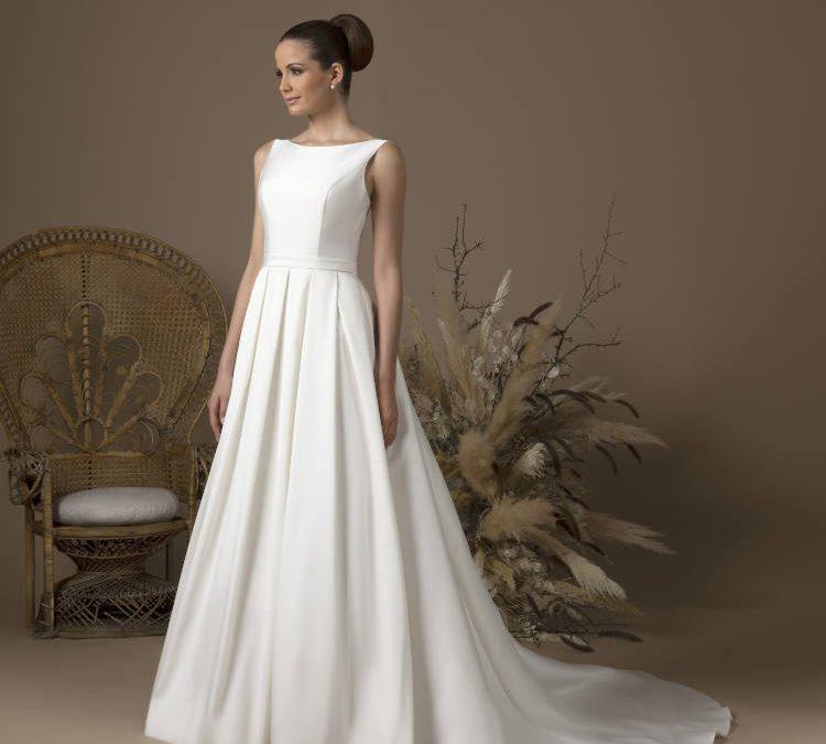 La robe Delya