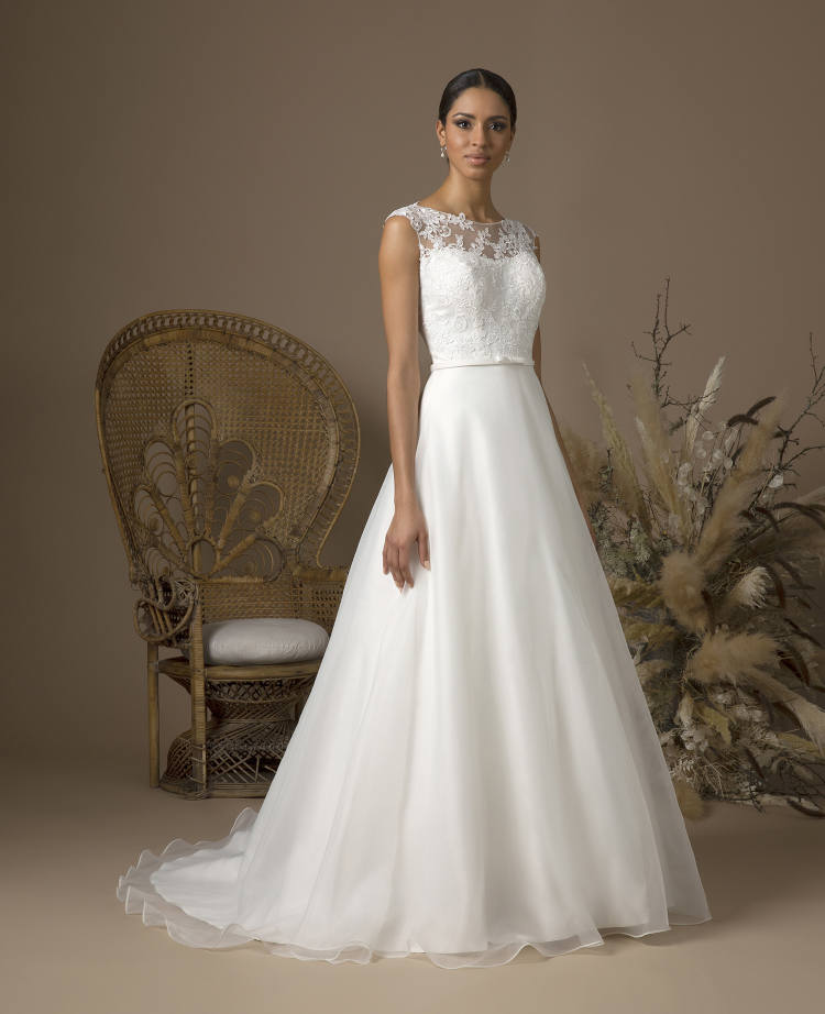 La robe Dema