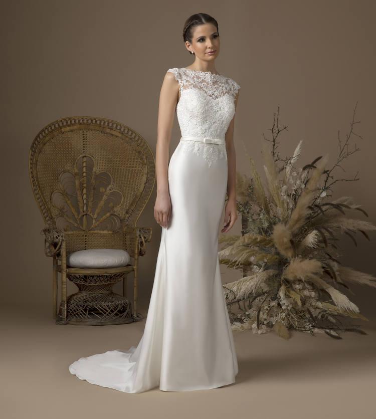 La robe Divina