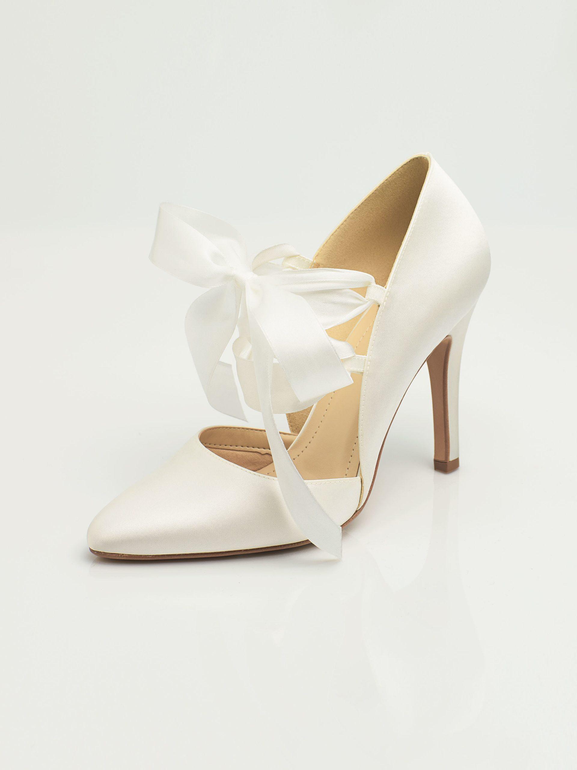 Les chaussures Gigi