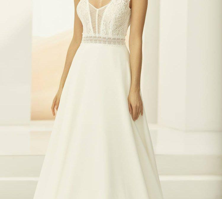 La robe Arleta