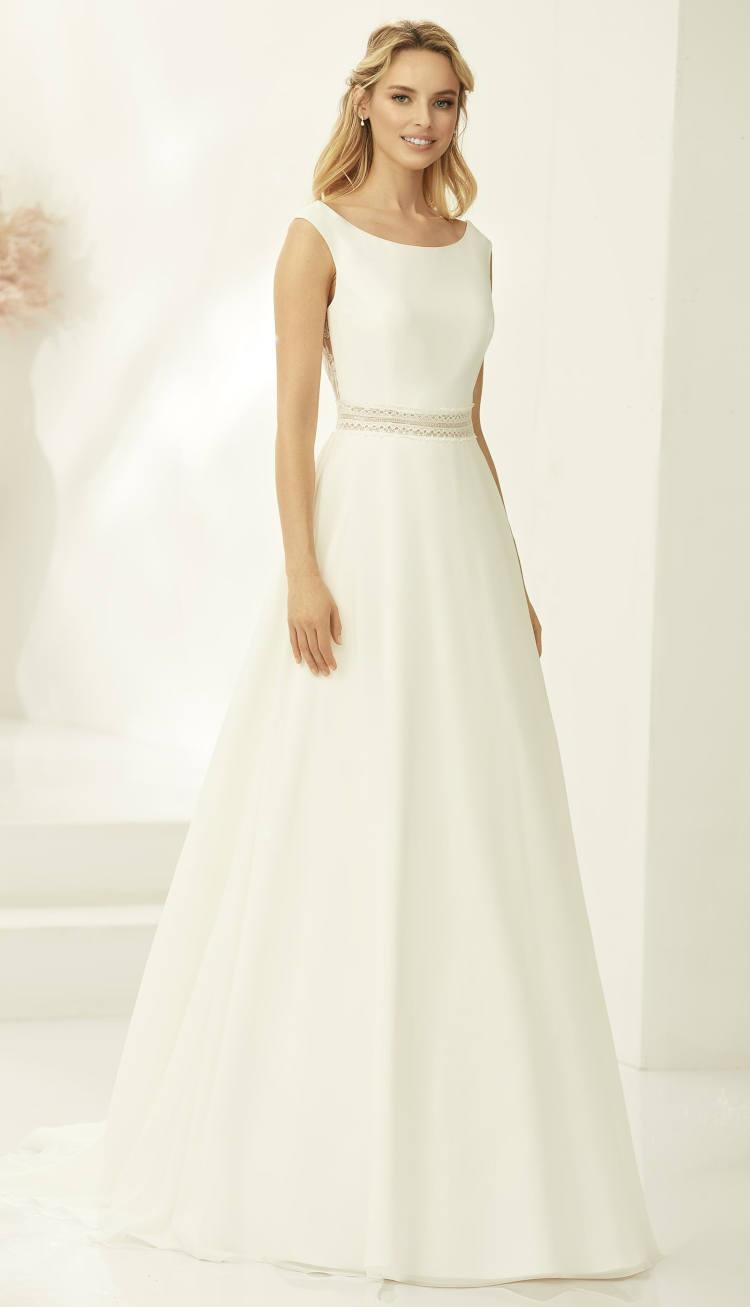 robe Bianco Evento