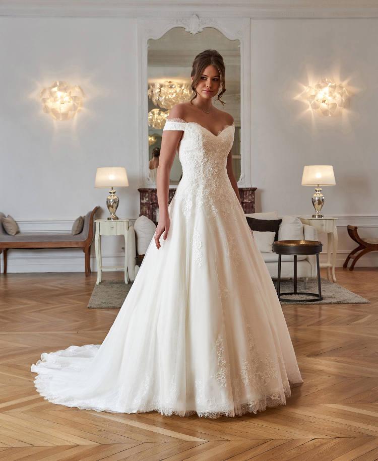 La robe Etzi